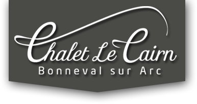 Chalet le Cairn Bonneval sur Arc